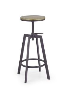 hoker Halmar H64 old coffe