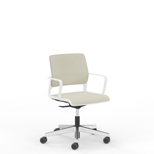 Fotel biurowy Nowy Styl XILIUM CONFERENCE SWIVEL CHAIR UPH